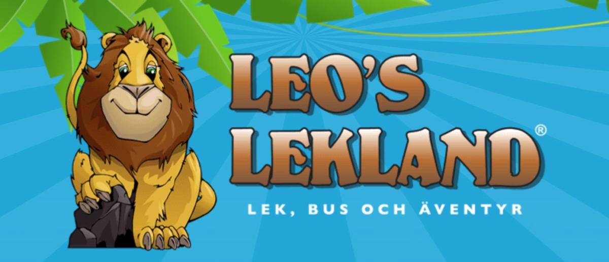Leos lekland är en kul aktivitet för barn